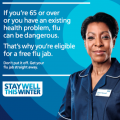 Top tips for fighting the flu this winter!
